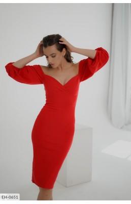Платье EH-0651