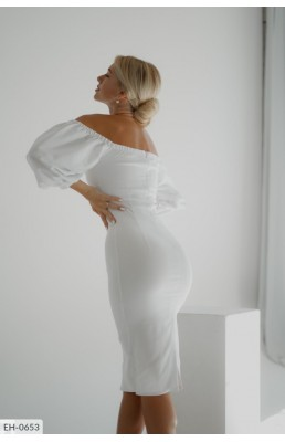 Платье EH-0653