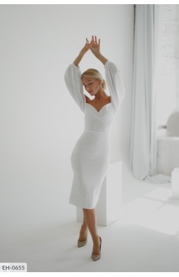 Платье EH-0655
