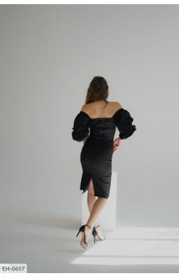 Платье EH-0657