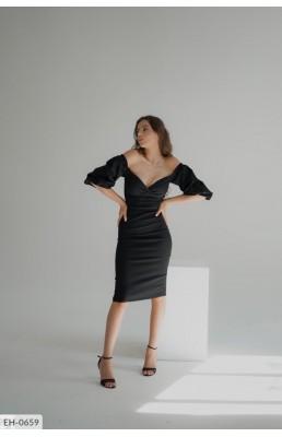 Платье EH-0659