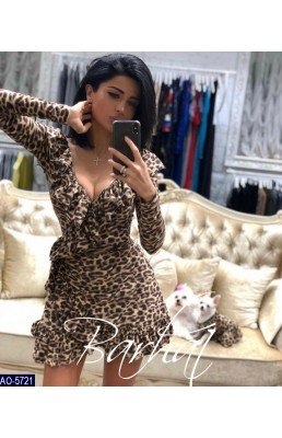 Платье AO-5721