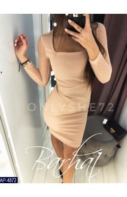 Платье AP-4872