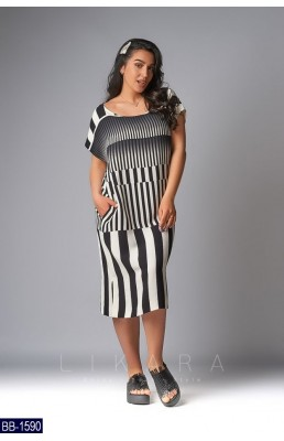 Платье BB-1590