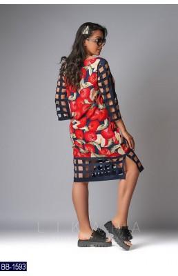 Платье BB-1593