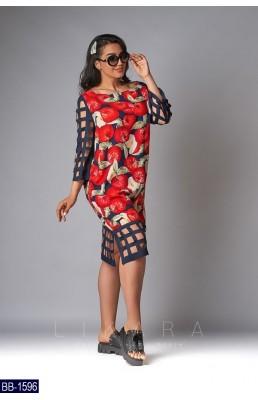 Платье BB-1596