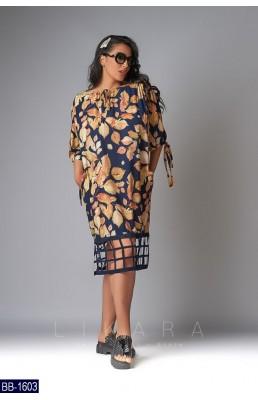 Платье BB-1603