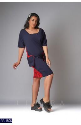 Платье BB-1606
