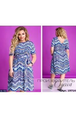 Платье BB-1654