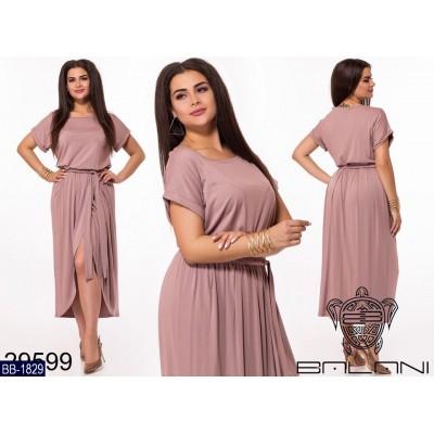 Платье BB-1829