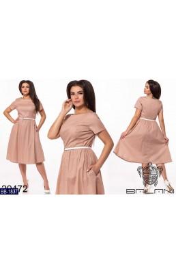 Платье BB-1837