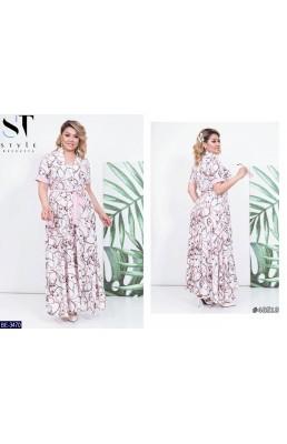 Платье BE-3470