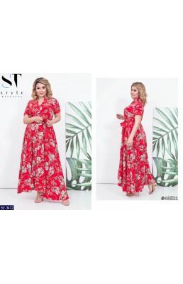 Платье BE-3472