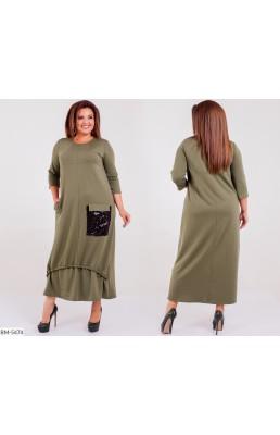 Платье BM-5474
