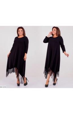 Платье BM-5476