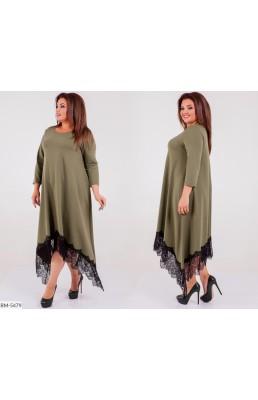 Платье BM-5479