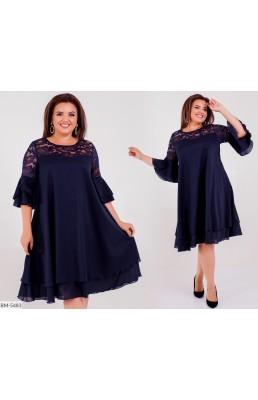 Платье BM-5483