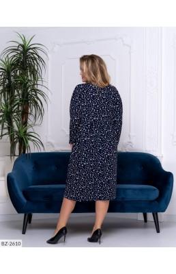 Платье BZ-2610
