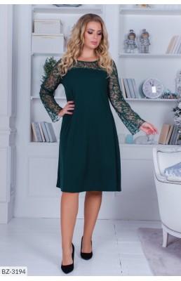 Платье BZ-3194