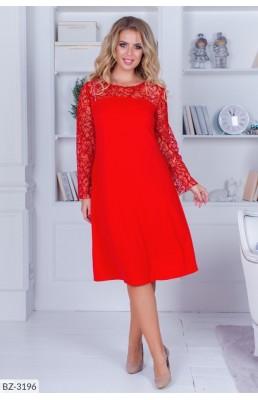 Платье BZ-3196