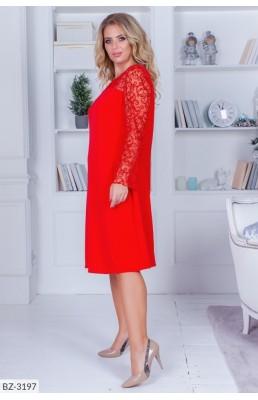 Платье BZ-3197
