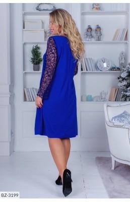 Платье BZ-3199