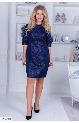 Платье BZ-3201