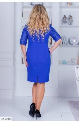 Платье BZ-3202