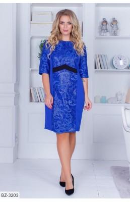 Платье BZ-3203