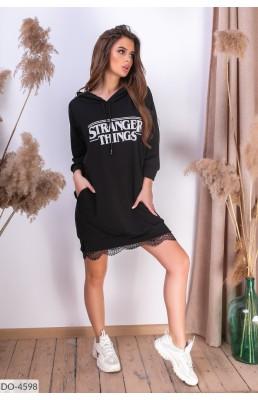Платье DO-4598