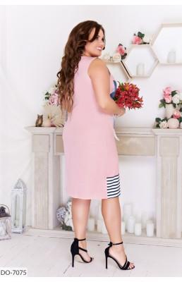 Платье DO-7075