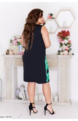Платье DO-7079