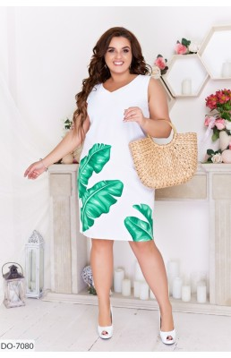 Платье DO-7080