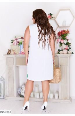 Платье DO-7081