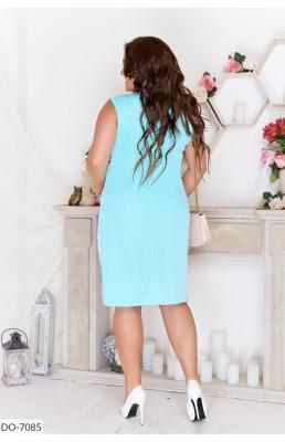 Платье DO-7085