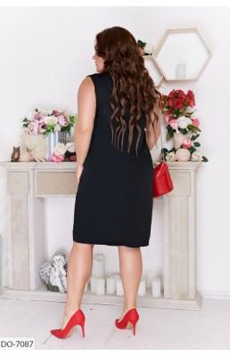 Платье DO-7087