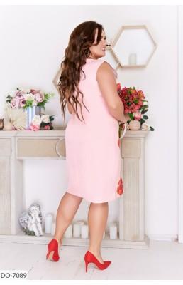 Платье DO-7089
