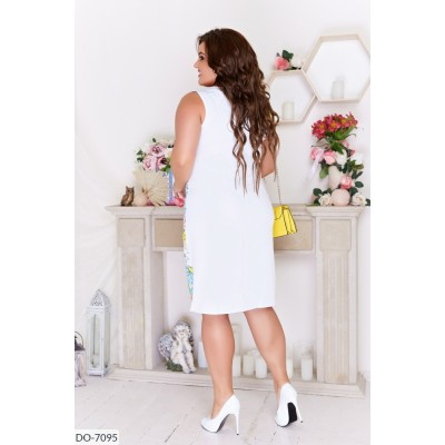 Платье DO-7095