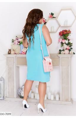 Платье DO-7099