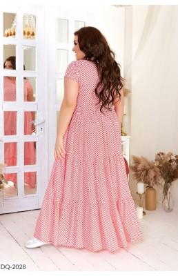 Платье DQ-2028