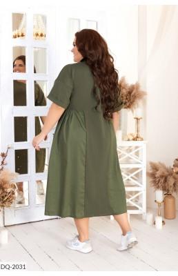 Платье DQ-2031