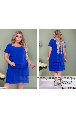 Платье DQ-3165