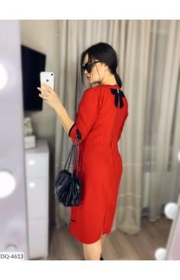 Платье DQ-4613