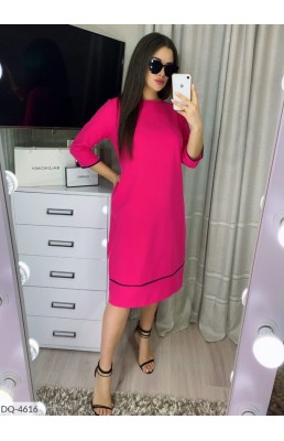 Платье DQ-4616