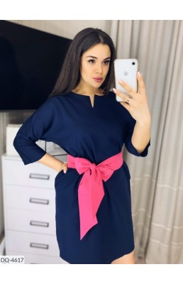 Платье DQ-4617