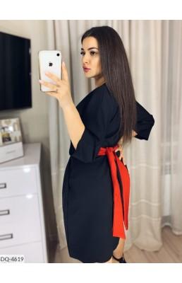 Платье DQ-4619