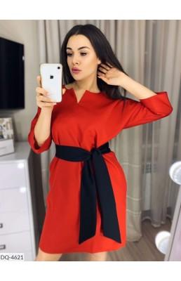 Платье DQ-4621