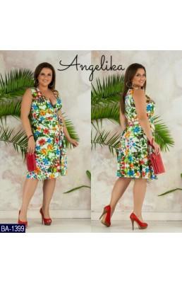 Платье BA-1399