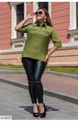 Рубашка DJ-0957