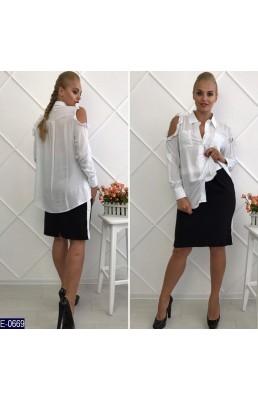 Блуза E-0669